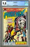 Phoenix #2