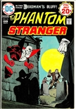 Phantom Stranger #33