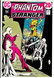 Phantom Stranger #24