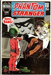 Phantom Stranger #13
