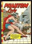 Phantom Lady #15