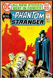 Phantom Stranger #21