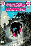 Phantom Stranger #22