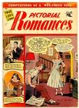 Pictorial Romances #13