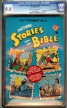 Picture Stories from the Bible #2