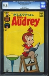 Playful Little Audrey #32