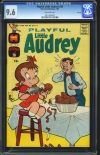 Playful Little Audrey #36