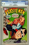 Plastic Man #5