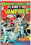 Planet of Vampires #3