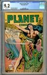 Planet Comics #51