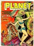 Planet Comics #67