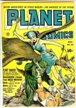 Planet Comics #24