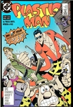 Plastic Man (Mini) #1