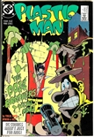 Plastic Man (Mini) #2