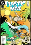 Plastic Man (Mini) #3