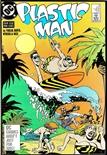 Plastic Man (Mini) #3