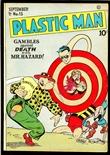 Plastic Man #13