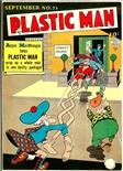 Plastic Man #25