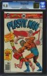 Plastic Man #15