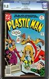 Plastic Man #17