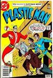 Plastic Man #19