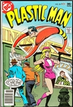 Plastic Man #20