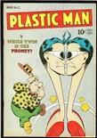 Plastic Man #22