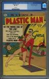 Plastic Man #26