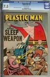 Plastic Man #51