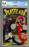 Plastic Man #6