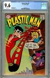Plastic Man #3