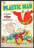 Plastic Man #11