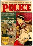 Police Comics #117