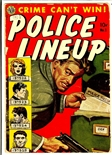 Police Lineup #1