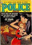 Police Comics #113