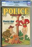 Police Comics #46