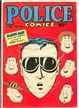 Police Comics #43