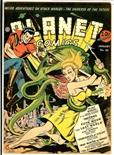 Planet Comics #22
