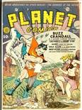Planet Comics #14