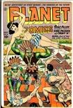 Planet Comics #31