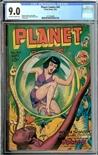 Planet Comics #44