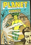 Planet Comics #49