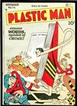 Plastic Man #14
