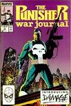 Punisher War Journal #8