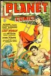 Planet Comics #62