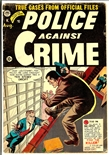 Police Against Crime #3