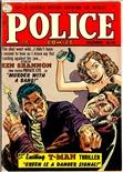 Police Comics #110