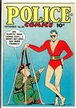 Police Comics #34