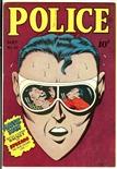 Police Comics #30