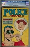 Police Comics #48